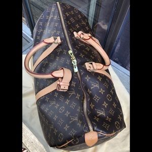 Louis Vuitton Keepall 50🎉SOLD ON ANOTHER SITE🎉
